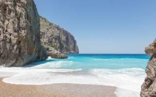 Balearen, Mallorca, Strand
