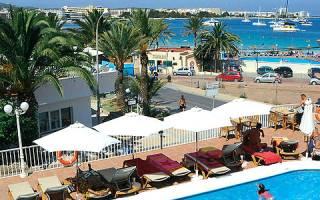 Osiris Ibiza
