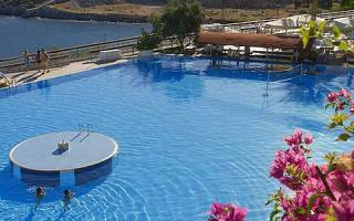 Kervansaray Resort Bodrum