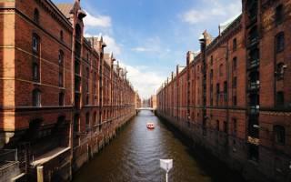 Hamburg, Hotelangebot