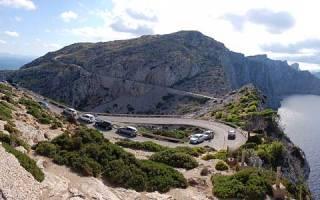 Mallorca, Spanien, Mittelmeer