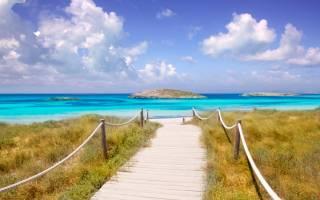 Formentera, Balearen