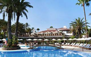 Seaside Residencia Grand Hotel