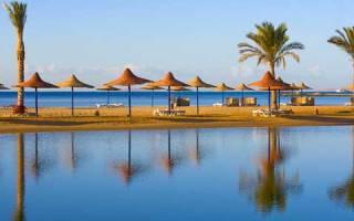 Ägypten, Hurghada