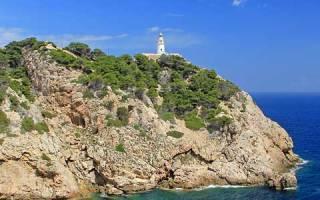 Mallorca, Balearen, Balearische Inseln