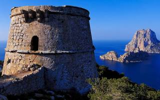 Ibiza, Balearen, Balearische Inseln