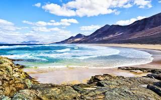 Fuerteventura, Spanien, Kanaren, Insel, Urlaub