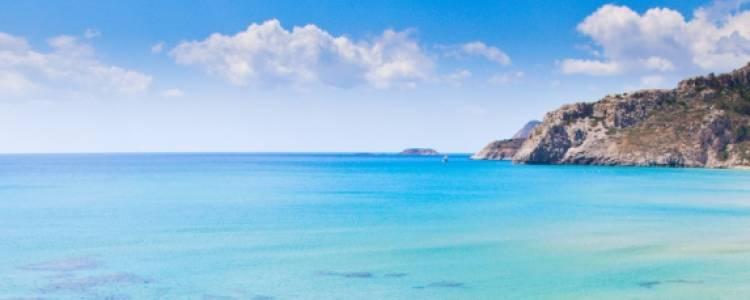 Griechische Inseln, Rhodos