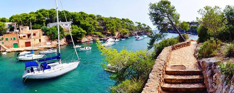 Mallorca, Urlaub, Spanien, Can Pastilla, Balearen