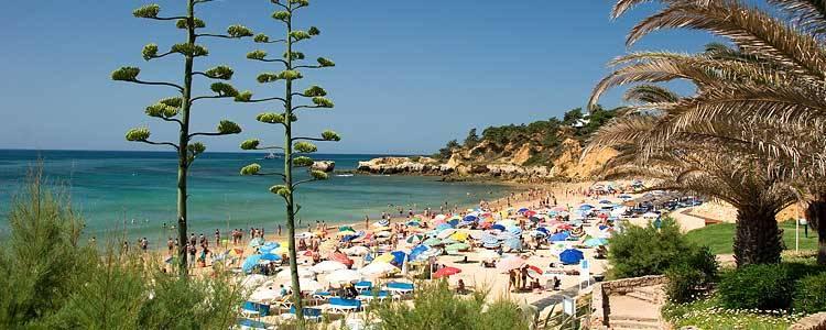 Algarve, urlaubsangebot, Schnäppchen, Quarteira