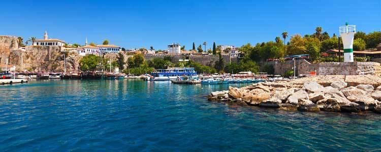 Belek, Antalya, Türkische Riviera, Urlaubsangebot
