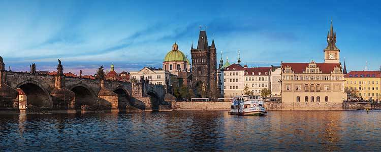Prag, Städtereise, Angebot