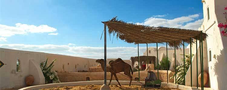 Insel Djerba, Tunesien