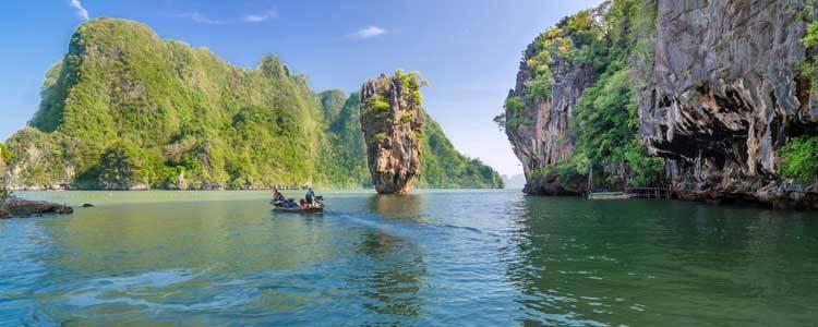 Thailand, Urlaub, Phuket, Kata