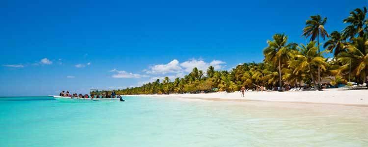 Dom.Rep, Karibik, Urlaub