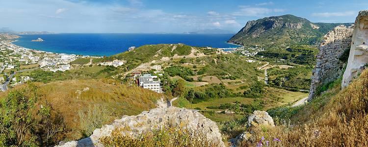 Kos, Griechenland, Insel, Urlaub