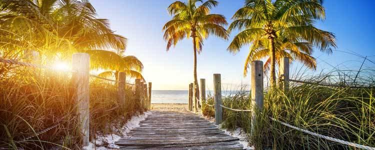 Florida, USA, Urlaubsangebot