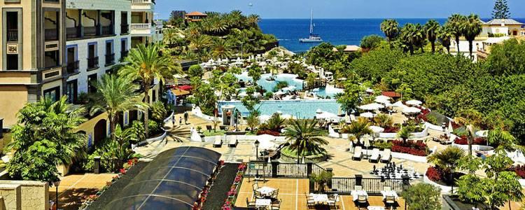 Dream Gran Hotel Tacande