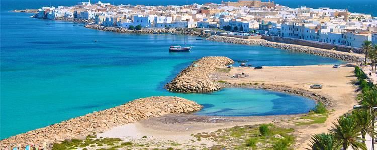 Tunesien, Monastir, Urlaub, Reisen