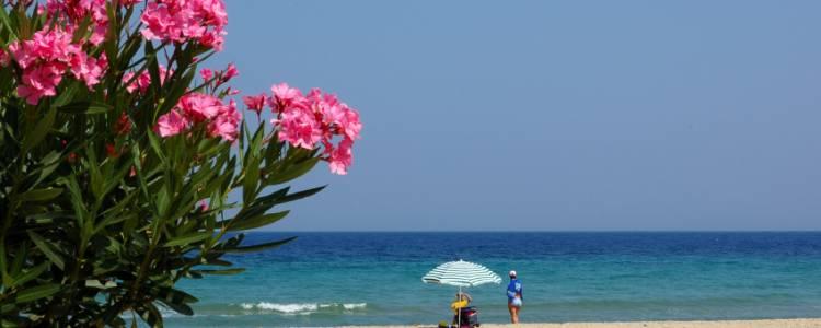 Türkei, Urlaub