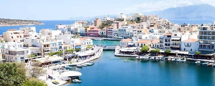 Kreta, Griechische Inseln