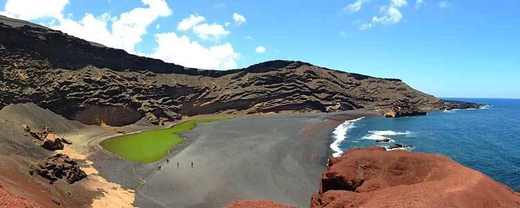 Lanzarote, Kanaren, Insel
