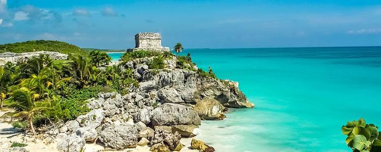Mexiko, Rundreise, Yucatan