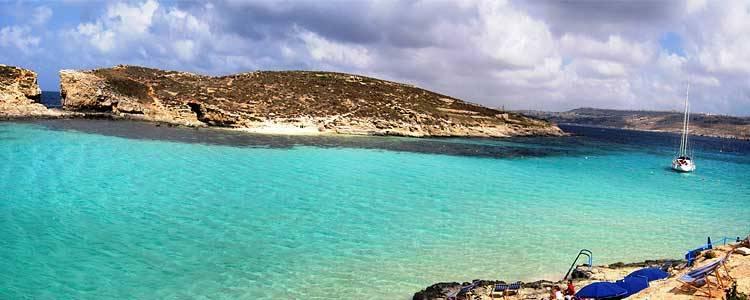 Malta, Mittelmeer, Insel