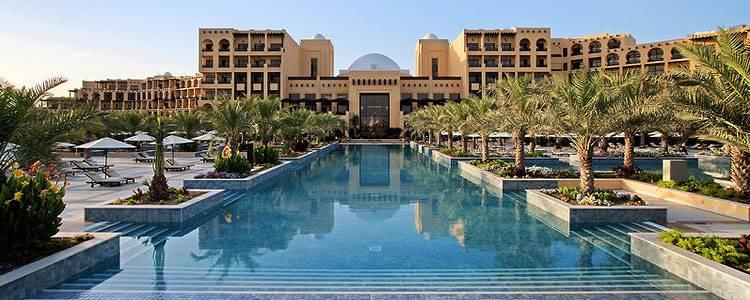 Hilton Ras Al Kahimah Resort