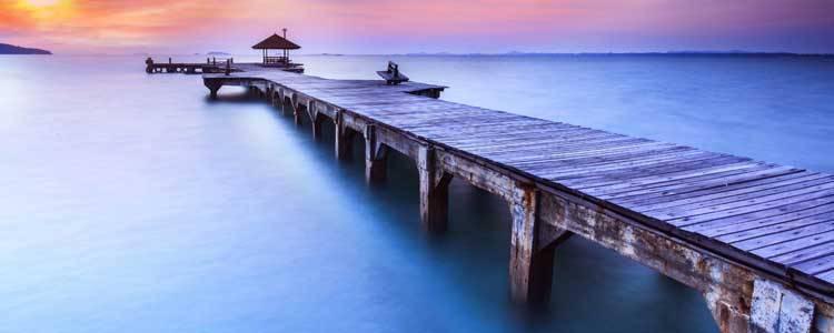 Thailand, Phuket, Urlaub