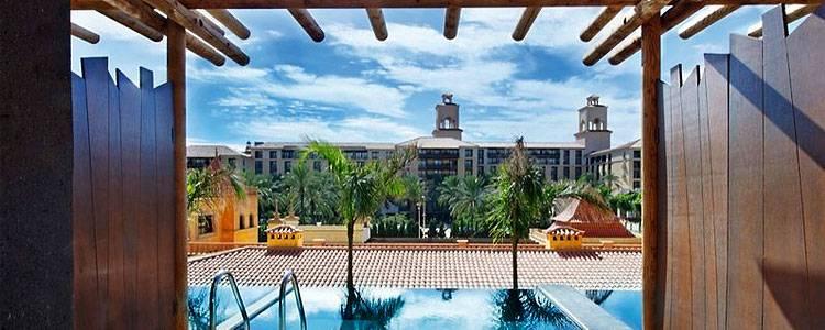 Lopesan Baobab Resort Romantic Rooms