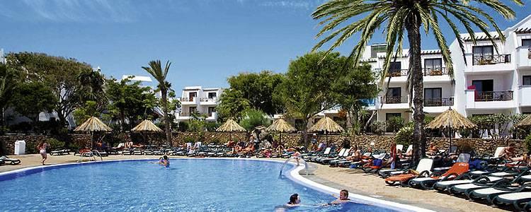 Allsun Hotel Albatros auf Lanzarote