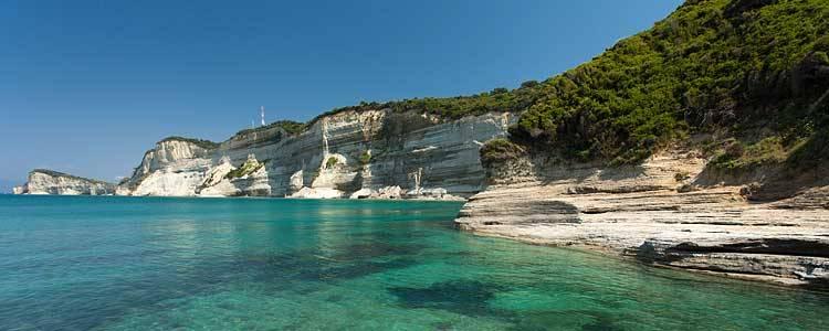 Korfu, Griechische Inseln, Urlaubsangebot